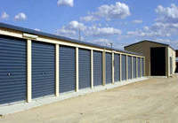 TJ's Secure Tenterfield Storage